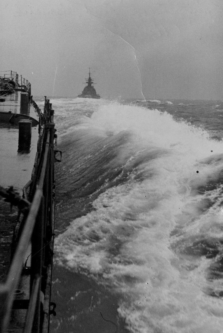 Operation Cerberus-battleship Scharnhorst & heavy cruiser Prinz Eugen