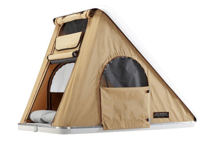 Autohome Variant roof top camper