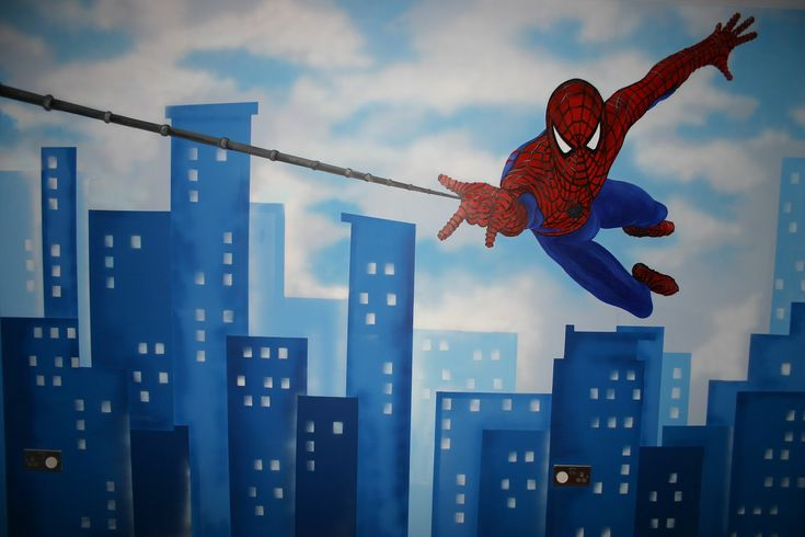 16 best images about blayze 39 s spiderman bedroom and for Spiderman bathroom ideas