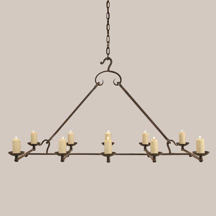2105 carmel chandelier paul ferrante