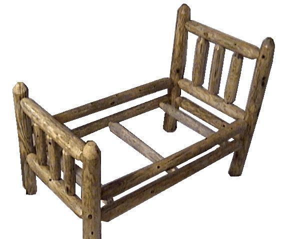Rustic Bedroom Furniture Pine