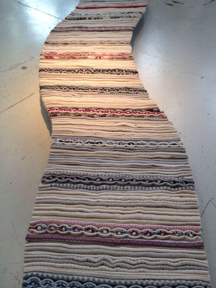 Knit # MDW