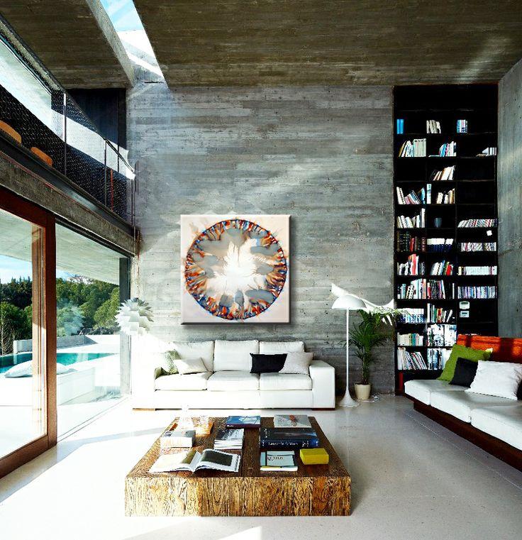 Interior Designe Painting Captivating 2018