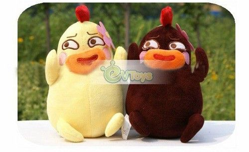 Cute Chick Couple for Marriage Congratulationat EVToys.com