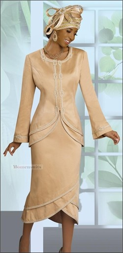 81c15b16633d2 Image detail for -... Church Suit from Donna Vinci 11114 - Womens ...