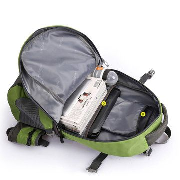 Men Sport Mochila Outdoor Travel Backpack Dacron Big Capacity Casual Backpack - US$45.58