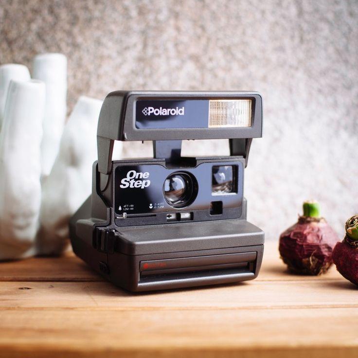 Polaroid 636 Close Up - 75€