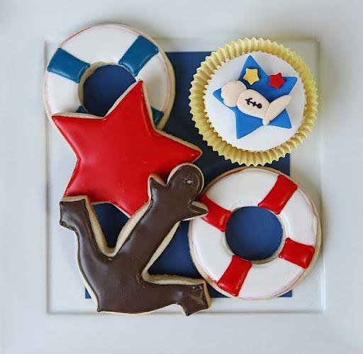 Popeye The Sailor Man Birthday Party | | Kara's Party IdeasKara's Party Ideas
