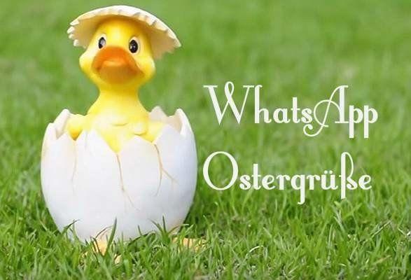 Ostern whatsapp kostenlos Frohe Ostern