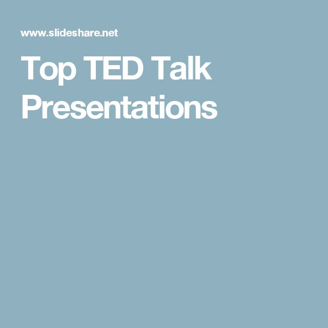 best 25+ ted presentation ideas on pinterest | ted talks business, Presentation templates