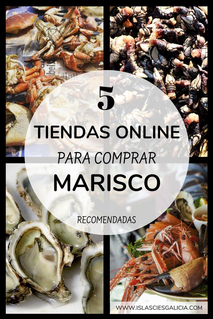 Comprar Marisco Online Las 5 Mejores Tiendas Mucha Atencion
