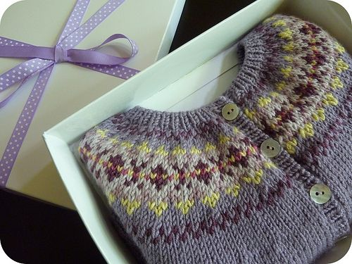 73 best Sweaters images on Pinterest | Fair isles, Knitting ...