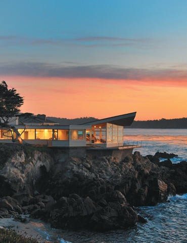 17 Best images about Dream Homes On The Water on Pinterest ...