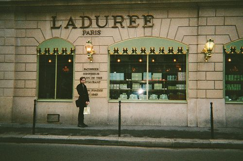 Laduree - enough said