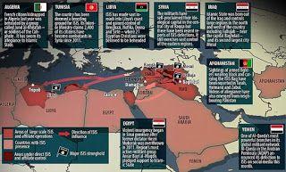 """Az Iszlám Állam félmillió """"bevándorló"""" küldésével fenyegette meg Európát februárban - Kontrollblog - Amiről hallgat a nagyvilág"""