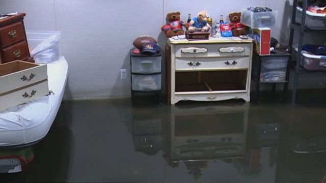 Facts about flood insurance: What you need to know | Ruth To The Rescue  - Home