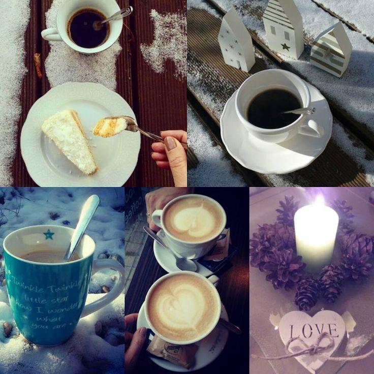 2017. januári kávék