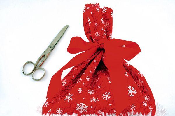 Reciclagem para o Natal - Portal de Artesanato - O melhor site de artesanato com passo a passo gratuito