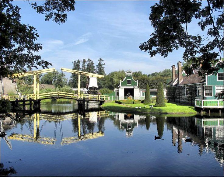 Arnhem- Nederlands Openluchtmuseum