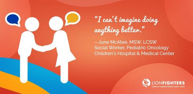 How Can A Hospital Social Worker Help An Overwhelmed Parent?