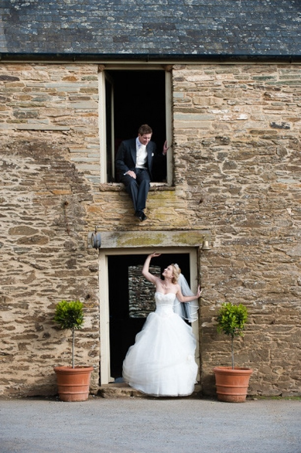 Shilstone House - Shilstone wedding venue