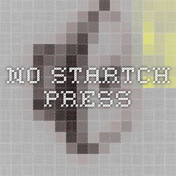 No Startch Press