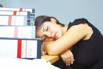 5 Manfaat Tidur Siang | Berita Terbaru 2013