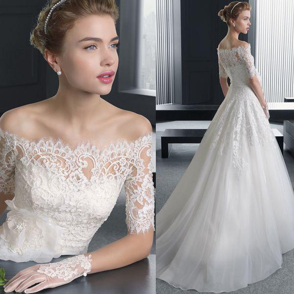 ... de Robe de mariée sur Pinterest  Suzhou, Robes de mariée et