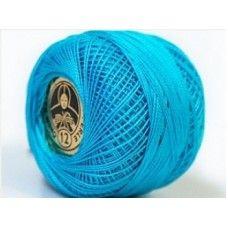 ICE Yarns Cotton Perle licht blauw