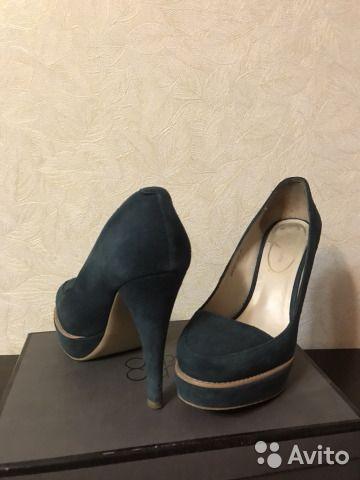 4e1867009 Туфли Mascotte купить в Московской области на Avito — Объявления на сайте  Авито
