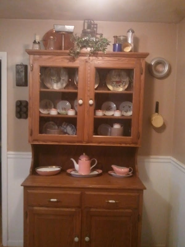 Kitchen Hutch Display DisplayKitchen HutchChina CabinetHouse DesignKitchen IdeasDining Room