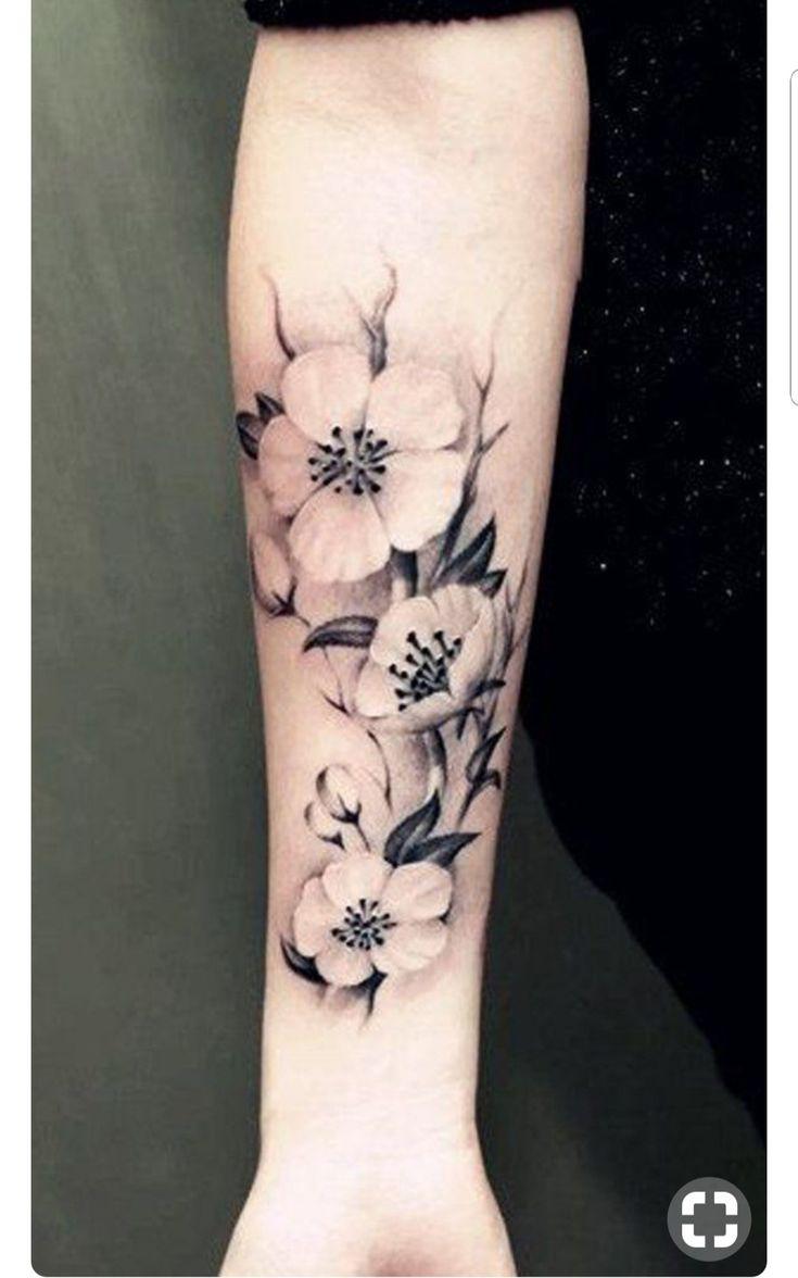 Pin von Shelly Zoss Selland auf tattoos | Tattoo unterarm ...