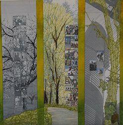 beatrice lanter quilt | Quilts - Beatrice Lanter und Verena Matter - Wil SG 2010