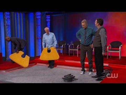 Whose Line - Props - YouTube