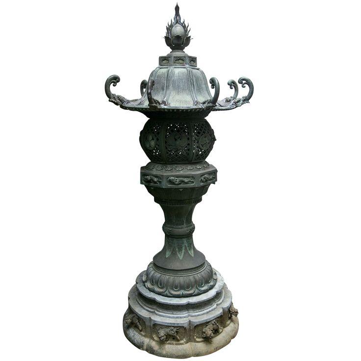 1000 Ideas About Garden Lanterns On Pinterest Rustic Lanterns Vintage Lanterns And Festoon