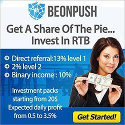 BeonPush