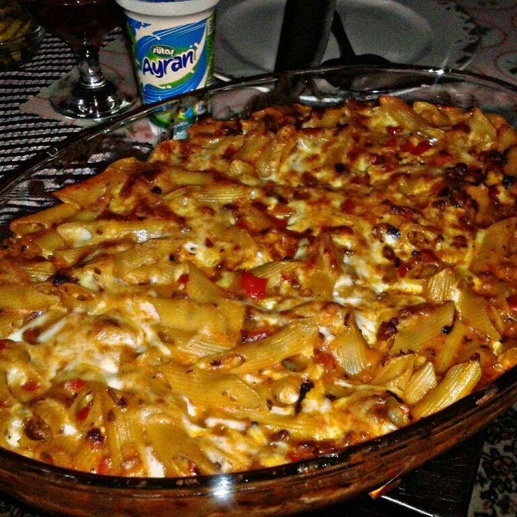 Bugunki iftar menusu❤ben #food