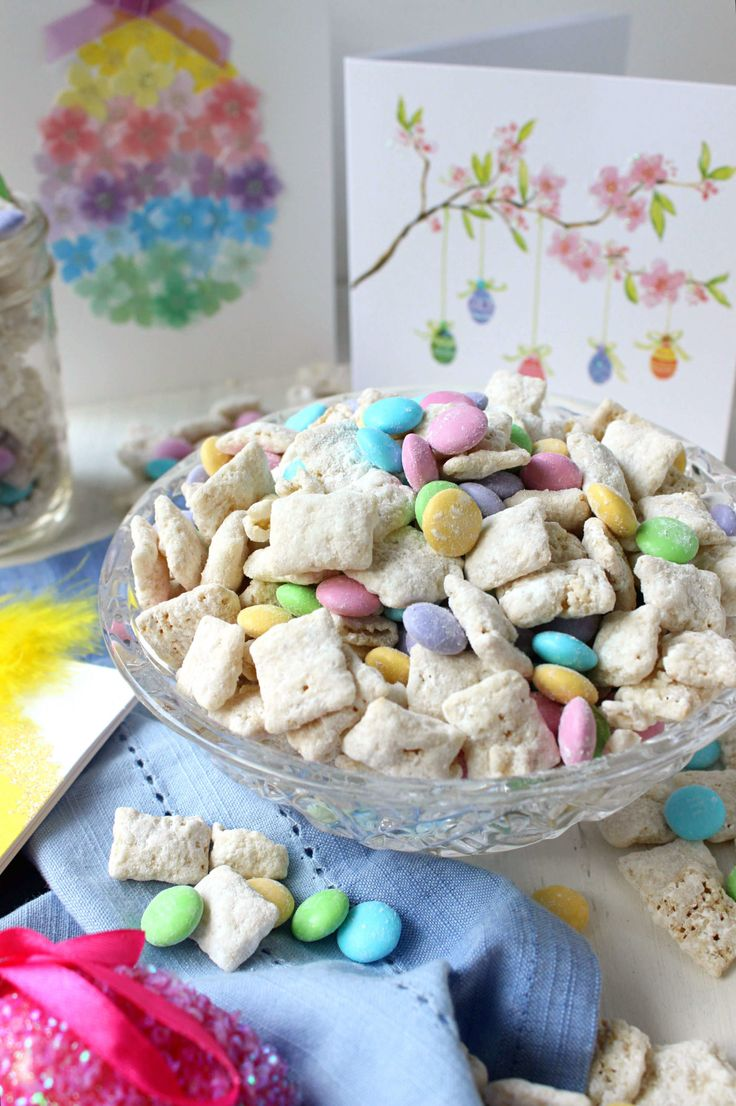 77 best easter images on pinterest easter easter recipes and ready in just 15 minutes and so easy to make this bright cheery easy negle Choice Image