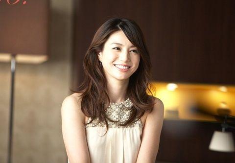 「♡井川遥さんの髪型オーダー方法 美容院2013♡」の画像|newna♪ |Ameba (アメーバ)