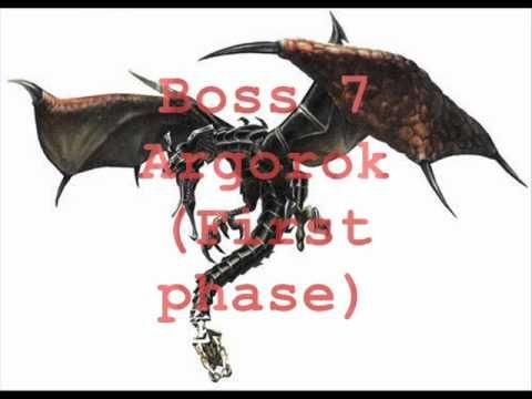 Zelda Twilight Princess - All Boss Music - YouTube
