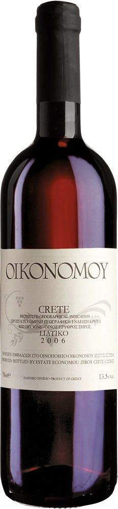 Love red #wine? This is a Must-Try Red from #Crete | Vinspire #Liatiko 2016