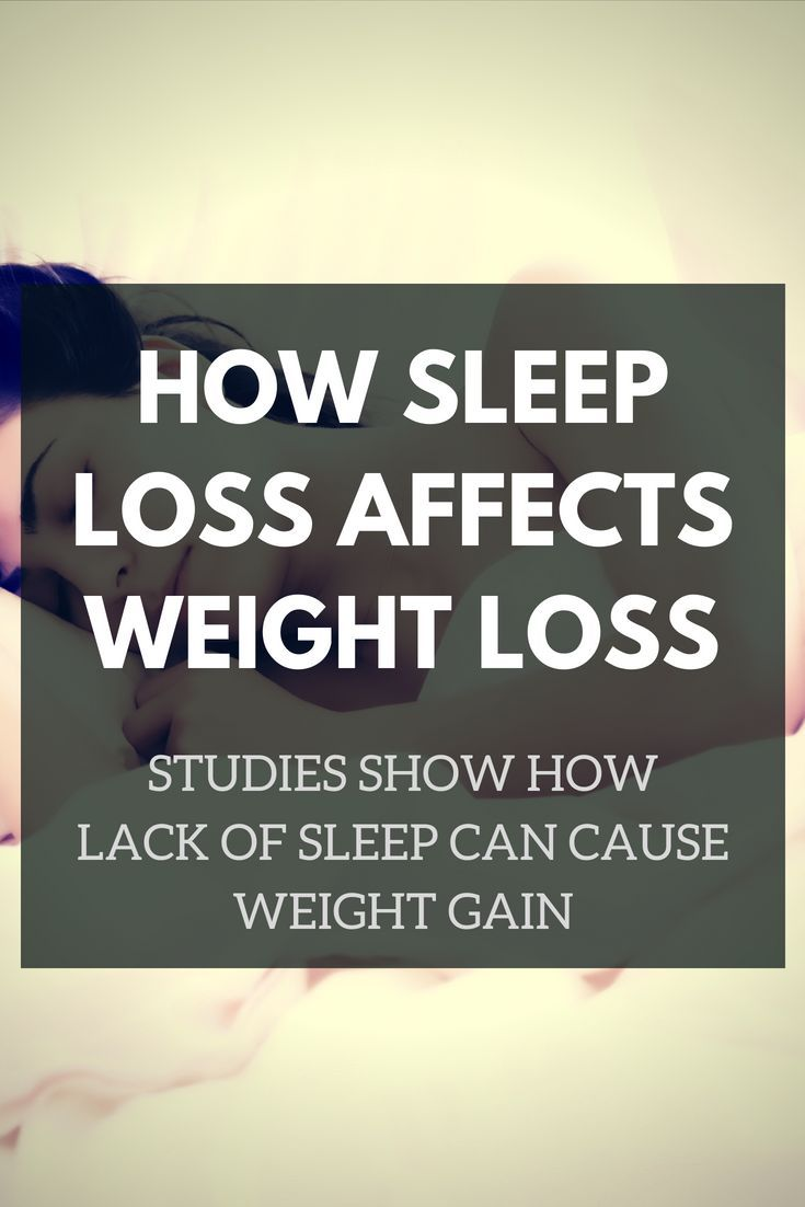 Image result for lack of sleep and losing weight