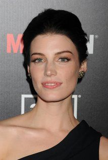"Jessica Paré  Born: December 5, 1980 in Montréal, Québec, Canada   Alternate Names: Jessica Zoel Height: 5' 8"" (1.73 m)"