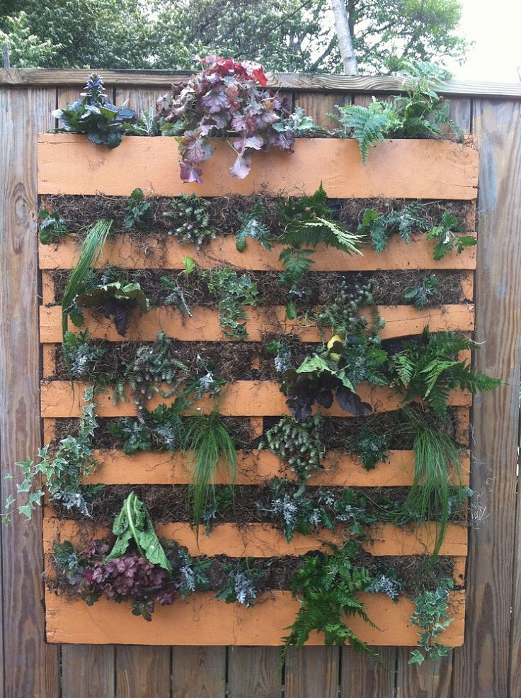 Cultivators Design and landscape loves to re-use things and this is ou… :: Hometalk