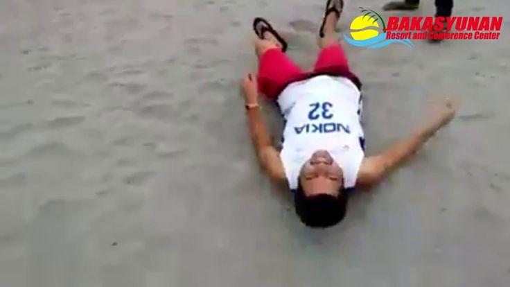 NOKIA Tornado Run !! at Bakasyunan Resort Iba, Zambales