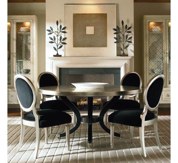 Transitional Dining Room Furniture: 23 Best Images About Transitional Dining Rooms On
