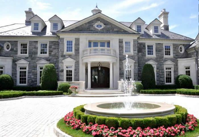 Frick Estate Alpine New Jersey New Jersey Pinterest