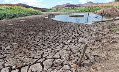 Ceará corre o risco de amargar sexto ano de seca seguido diz Funceme: ift.tt/2ccp8Dv