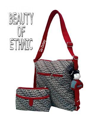 LiaChristyBlog.blogspot.com: Bag Tutorial Batik-ku