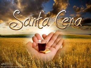 Jueves Santo – La Última Cena o Cena Santa http://www.yoespiritual.com/eventos-espirituales/jueves-santo-la-ultima-cena-o-cena-santa-misa-del-papa-francisco.html